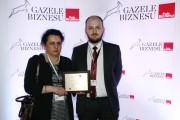 Gazele Biznesu 2014 w Toruniu
